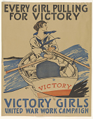 view Every Girl Pulling for Victory digital asset: Every Girl Pulling for Victory