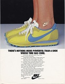 view Nike Advertising Oral History and Documentation Collection digital asset: Nike Advertising Oral History and Documentation Collection: 1976-1992.