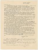 view [Letter to Miiss Cox : typescript] digital asset: [Letter to Miiss Cox : typescript, Dec. 26, 1942.]