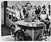 "view ""The Alan Burke Show"" with Good Humor Girl Valerie Lamp digital asset: ""The Alan Burke Show"" with Good Humor Girl Valerie Lamp"