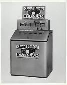 view Good Humor ice cream machine digital asset: Good Humor ice cream machine