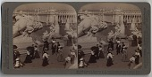 view Palace of Education [stereograph] digital asset: Palace of Education [stereograph], 1904.
