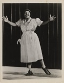 view Comedians and theatrical performers, Jackie Mabley digital asset: Comedians and Theatrical Performers - Jackie Mabley