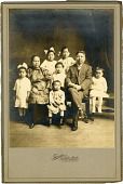 view Lee Chinese-American Family Papers digital asset: Lee Chinese-American Family Papers