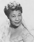 view Ella Fitzgerald Papers digital asset: Ella Fitzgerald Papers: ca. 1935-1996.