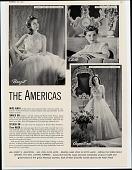 view The Americas. [Print advertising.] digital asset: The Americas. [Print advertising.] 1941.