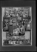 view [Howard Players, ca. 1930? : acetate film photonegative.] digital asset: Howard Players, 193[?] [cellulose acetate photonegative].