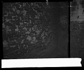 view [Crumbling brick wall] [cellulose acetate photonegative] digital asset number 1