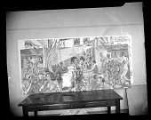 view [Mural, Jackson. Apr. 26/May 8] [cellulose acetate photonegative] digital asset number 1