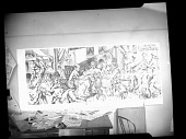 view Mural, Jackson [?]. Apr. 26/May 8 [cellulose acetate photonegative] digital asset number 1