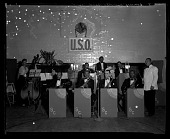 view [USO Band] [cellulose acetate photonegative] digital asset: Band [1941] [cellulose acetate photonegative].