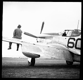view Tuskegee Airmen [cellulose acetate photonegative] digital asset number 1