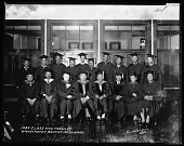 view 1949 Class and Faculty Washington Baptist Seminary [cellulose acetate photonegative] digital asset: 1949 Class and Faculty Washington Baptist Seminary [cellulose acetate photonegative].