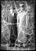 view B[enjamin]. O. Davis Jr. [cellulose acetate photonegative] digital asset: B[enjamin]. O. Davis Jr. [cellulose acetate photonegative].