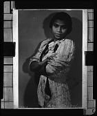 view Marian Anderson Copy Neg[ative : cellulose acetate photonegative] digital asset: Marian Anderson Copy Neg[ative : cellulose acetate photonegative].