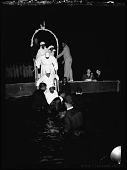 view [Baptism ceremony, ca. 1930-1950 : cellulose acetate photonegative.] digital asset: [Baptism ceremony, ca. 1930-1950 : cellulose acetate photonegative.]