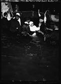 view [Baptism ceremony, ca. 1930-1950 : cellulose acetate photonegative] digital asset: [Baptism ceremony, ca. 1930-1950 : cellulose acetate photonegative].
