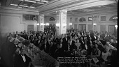 view Annual Banquet of Past Exalted Rulers' Council No 4 -:- Jan. 31 1930 Whitelaw Hotel, Washington, D.C. -:- I.B.P.O.E.of W. [cellulose acetate photonegative, banquet camera format] digital asset: Annual Banquet of Past Exalted Rulers' Council No 4 -:- Jan. 31 1930 Whitelaw Hotel, Washington, D.C. -:- I.B.P.O.E.of W. [cellulose acetate photonegative, banquet camera format].