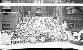 "view ""May Day"" 1933 Garrison School [cellulose acetate photonegative, banquet camera format] digital asset: ""May Day"" 1933 Garrison School [cellulose acetate photonegative, banquet camera format]."