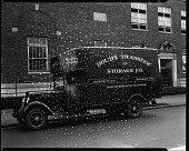 view Mr. Doub's [Transfer and Storage Co. moving van : cellulose acetate photonegative] digital asset: Mr. Doub's [Transfer and Storage Co. moving van : cellulose acetate photonegative].