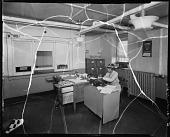 view Casselle [sic] Office [December 1932 : cellulose acetate photonegative] digital asset: Casselle [sic] Office [December 1932 : cellulose acetate photonegative].