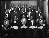 view Arlington Lodge #58 (Masons), July 9, 1955 [cellulose acetate photonegative] digital asset: Arlington Lodge #58 (Masons), July 9, 1955 [cellulose acetate photonegative].