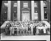 view Nat[iona]l Technical Association Conference, Howard University - Aug 29-30, 1952 [cellulose acetate photonegative] digital asset: Nat[iona]l Technical Association Conference, Howard University - Aug 29-30, 1952 [cellulose acetate photonegative].