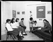 view Goins Music School Group, Feb. 1960 [cellulose acetate photonegative] digital asset: Goins Music School Group, Feb. 1960 [cellulose acetate photonegative].