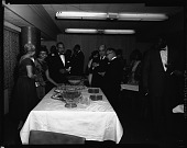 view H[oward] U[niversity] Med[ical] School Council Banquet, April 1960 [cellulose acetate photonegative] digital asset: H[oward] U[niversity] Med[ical] School Council Banquet, April 1960 [cellulose acetate photonegative].