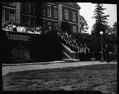 view H.U. [Howard University] May Festival, May 1960 [cellulose acetate photonegative] digital asset: H.U. [Howard University] May Festival, May 1960 [cellulose acetate photonegative].
