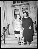 view Mr. Bryson Councillor, June 5, 1964 [cellulose acetate photonegative] digital asset: Mr. Bryson Councillor, June 5, 1964 [cellulose acetate photonegative].