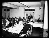 view [National Business League activities Oct 1956] [cellulose acetate photonegative] digital asset: [National Business League activities Oct 1956] [cellulose acetate photonegative].