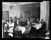 view Capitol Press Club May 1945 [from enclosure] [black-and-white cellulose acetate photonegative] digital asset: Capitol Press Club May 1945 [from enclosure] [black-and-white cellulose acetate photonegative].