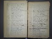 view Scurlock Studio Records, Ledger Volume 01, 1911-1922 digital asset number 1