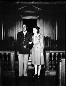 view Lt. John Walker [#1 of 2] [photonegative] digital asset: Lt. John Walker [#1 of 2] [photonegative, ca. 1940].