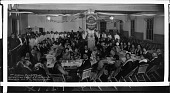 view 9th annual banquet of Georgetown Camp #4, American Woodmen [acetate film photonegative,] digital asset: 9th annual banquet of Georgetown Camp #4, American Woodmen [acetate film photonegative,] Oct. 15, 1931.
