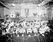 view Smothers Elementary School Group : [acetate film photonegative,] digital asset: Smothers Elementary School Group : [acetate film photonegative,] 1934.