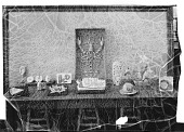 view Science project [acetate film photonegative] digital asset: Science project [acetate film photonegative, ca. 1930].