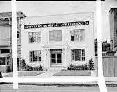 view North Carolina Mutal Life Insurance building [acetate film photonegative], 1946 digital asset number 1