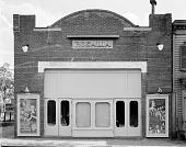 view Rosalia Theater [acetate film photonegative, ca. 1940.] digital asset number 1