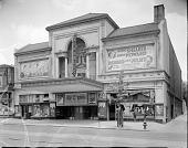 view Republic Theatre [acetate film photonegative] digital asset: Republic Theatre [acetate film photonegative, ca. 1937.]