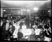 view Anniversary Banquet, Shiloh Baptist Church [acetate film photonegative,] digital asset: Anniversary Banquet, Shiloh Baptist Church [acetate film photonegative,] 1944.