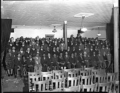 view Council of Negro Churches [acetate film photonegative,] digital asset: Council of Negro Churches [acetate film photonegative,] ca. 1940.