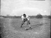 view [Howard University football team : acetate film photonegative,] digital asset: [Howard University football team : acetate film photonegative,] 1948.