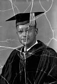 view Dr. W. J. Reed, St. Paul's School Faculty [acetate film photonegative] digital asset: Dr. W. J. Reed, St. Paul's School Faculty [acetate film photonegative], 1948.
