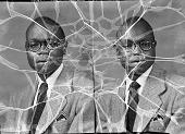 view Walter Bingham, Howard University School of Religion : acetate film photonegative digital asset: Walter Bingham, Howard University School of Religion : acetate film photonegative, 1948.