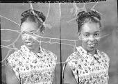 view Gloria O.Wright, Howard University Law School : acetate film photonegative digital asset: Gloria O.Wright, Howard University Law School : acetate film photonegative, 1948.