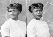 view Edna McClellan, Howard University Law School : acetate film photonegative digital asset: Edna McClellan, Howard University Law School : acetate film photonegative, 1948.