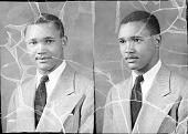 view Howard C. Thomas, Howard University Law School : acetate film photonegative digital asset: Howard C. Thomas, Howard University Law School : acetate film photonegative, 1948.