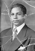 view Pepperson Wilburn, Howard University Law School : acetate film photonegative digital asset: Pepperson Wilburn, Howard University Law School : acetate film photonegative, 1948.